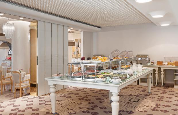 фотографии отеля Hotel Olivi Thermae & Natural Spa изображение №11