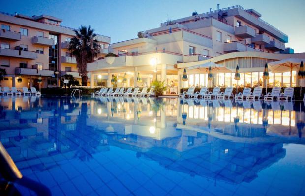 фото Residence Club Hotel Le Terrazze изображение №14