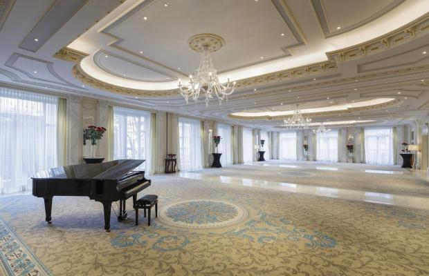 фото отеля Palazzo Parigi Hotel & Grand SPA изображение №25