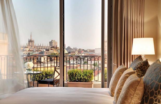 фотографии Palazzo Parigi Hotel & Grand SPA изображение №12