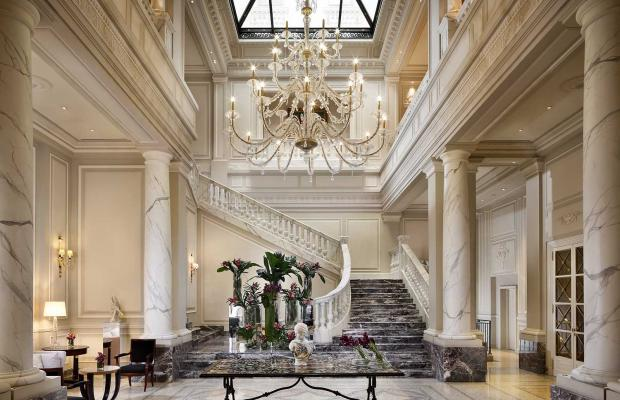 фото Palazzo Parigi Hotel & Grand SPA изображение №6
