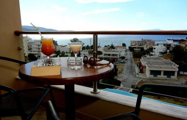 фото Evia Hotel & Suites изображение №14