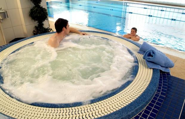 фотографии отеля Treacy в Hotel Spa & Leisure Club Waterford изображение №7