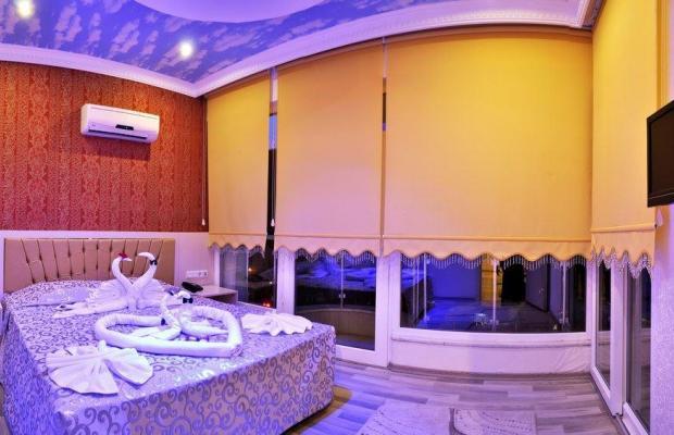 фото Klas Hotel Dom (ex. Grand Sozbir) изображение №6
