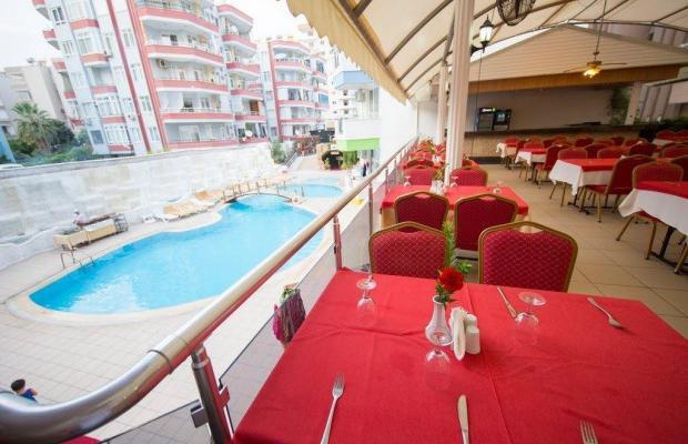 фото отеля Klas Hotel Dom (ex. Grand Sozbir) изображение №5