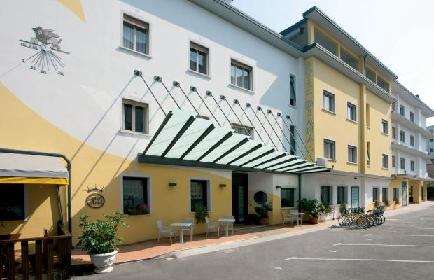 фото отеля Diana изображение №1