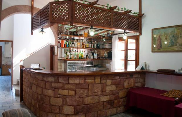 фотографии отеля Asteri Hotel  изображение №27