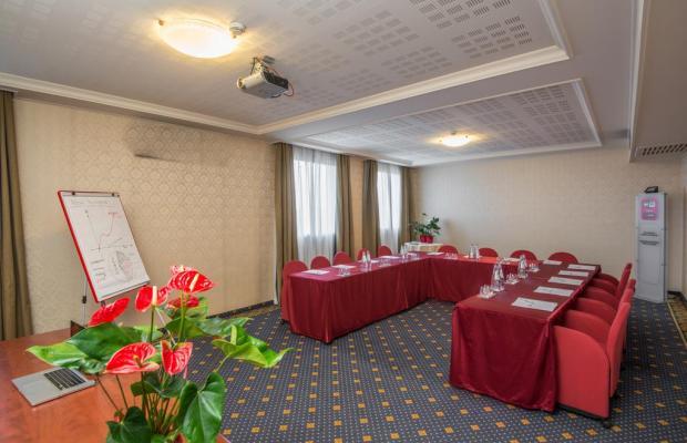 фото Hotel Pioppeto Saronno изображение №22