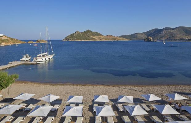фотографии отеля Patmos Aktis Suites and Spa Hotel изображение №139