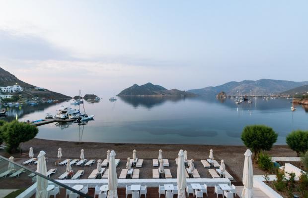 фото Patmos Aktis Suites and Spa Hotel изображение №114