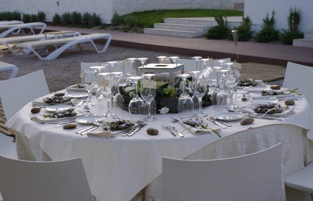 фото отеля Patmos Aktis Suites and Spa Hotel изображение №85