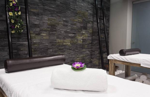 фото Patmos Aktis Suites and Spa Hotel изображение №30