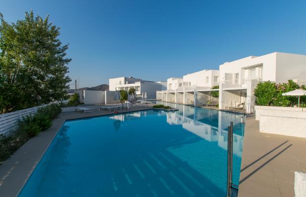 фото Patmos Aktis Suites and Spa Hotel изображение №26