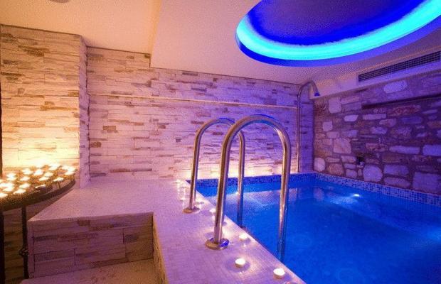 фото отеля Alseides Boutique Hotel изображение №9