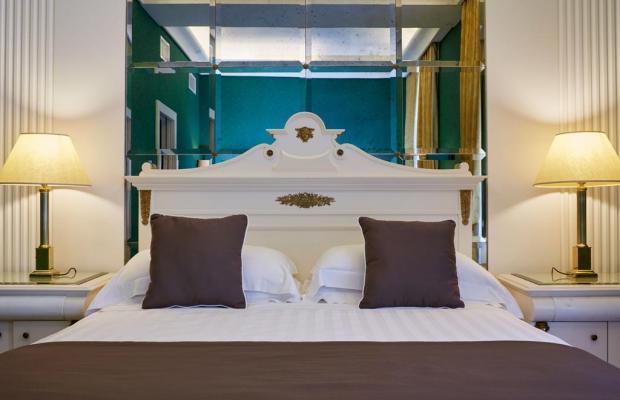 фотографии отеля Small Luxury Hotels of the World Hotel Regency изображение №11