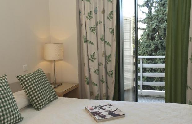 фото The Park Hotel Piraeus (ex. Best Western The Park Hotel Piraeus) изображение №10