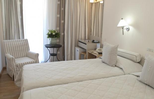 фото The Park Hotel Piraeus (ex. Best Western The Park Hotel Piraeus) изображение №2