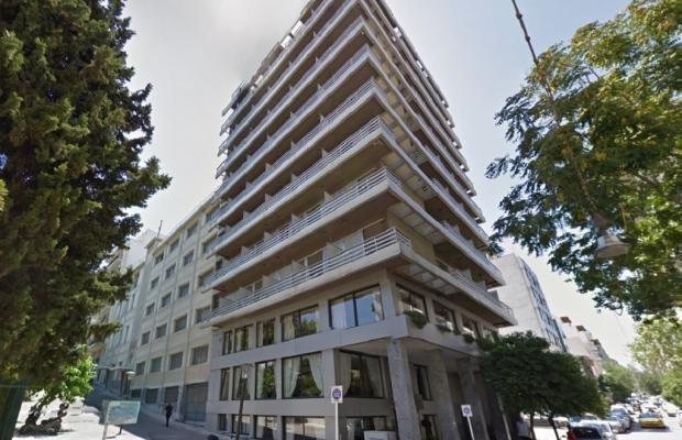 фото отеля The Park Hotel Piraeus (ex. Best Western The Park Hotel Piraeus) изображение №1