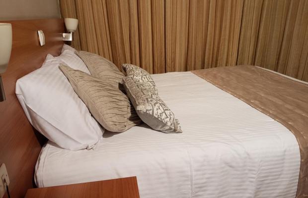 фотографии Glaros Hotel изображение №20