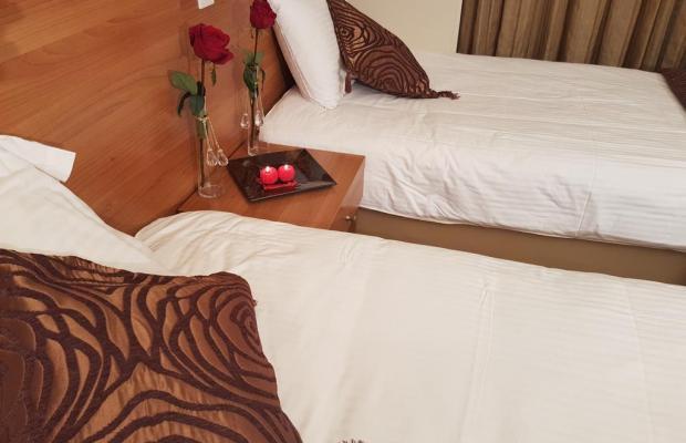 фото отеля Glaros Hotel изображение №13