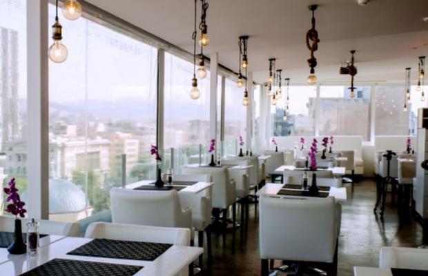 фотографии отеля Piraeus Dream City Hotel изображение №39