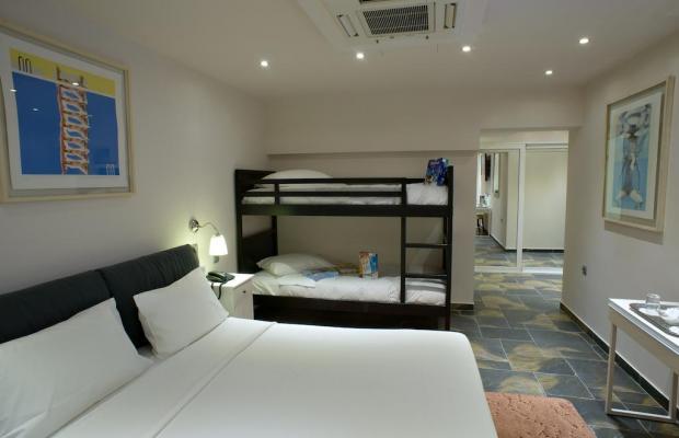 фотографии отеля Piraeus Dream City Hotel изображение №23