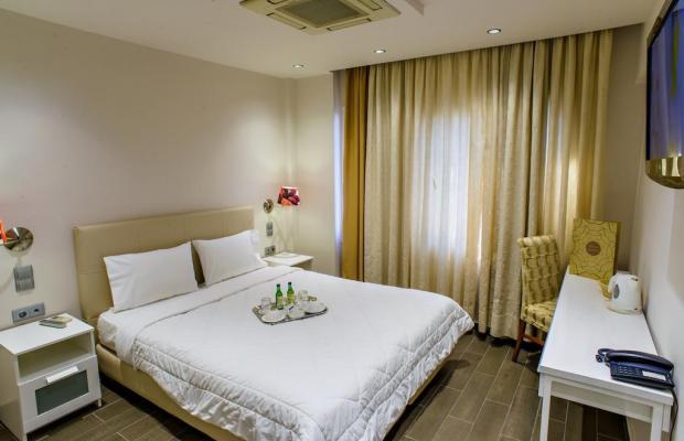 фото отеля Piraeus Dream City Hotel изображение №17