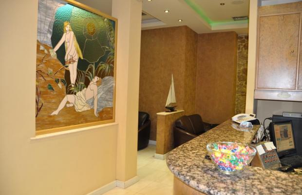 фото отеля Eva Hotel изображение №45