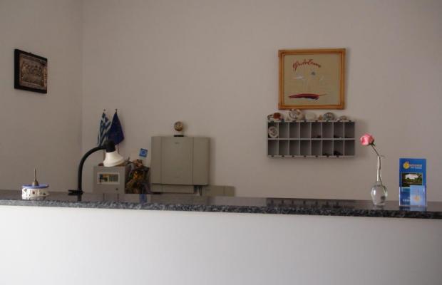 фотографии Filoxenia Hotel & Apartments изображение №8