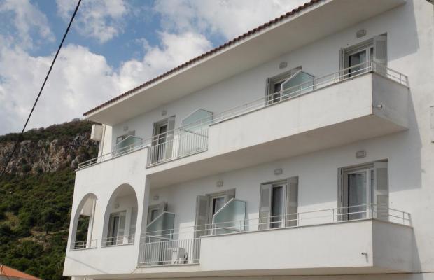 фото отеля Filoxenia Hotel & Apartments изображение №1
