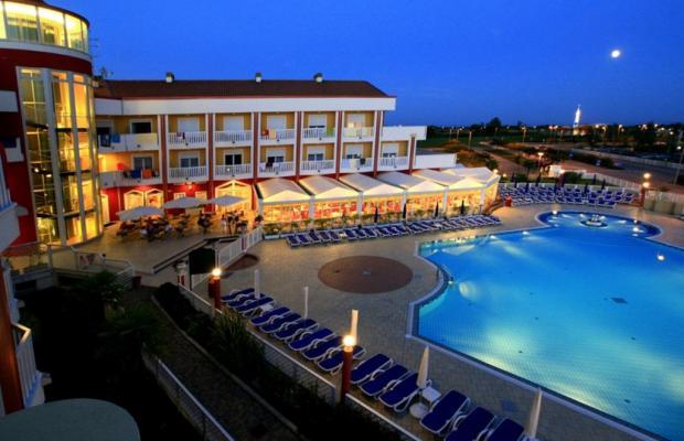 фотографии отеля Olympus изображение №11