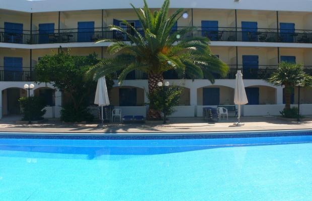 фото отеля Danae изображение №13