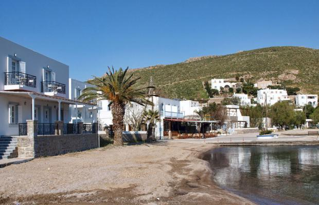 фото отеля Silver Beach Hotel изображение №5