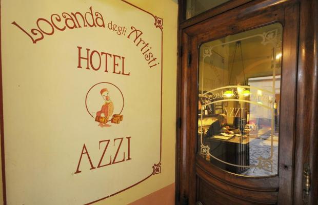 фото отеля Azzi - Locanda degli Artisti изображение №1