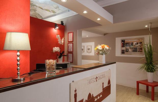 фото отеля Cardinal of Florence изображение №9