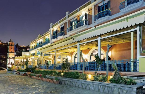 фотографии отеля Nireus Hotel изображение №15