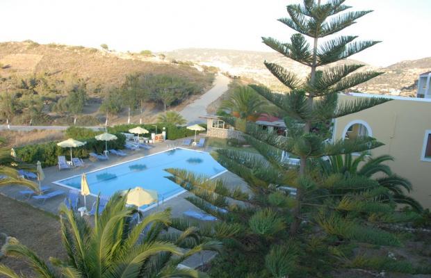 фото Alex Hotel изображение №18