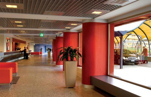 фото Ripamonti Residence & Hotel Milano (ex.Atahotel Ripamonti)  изображение №14
