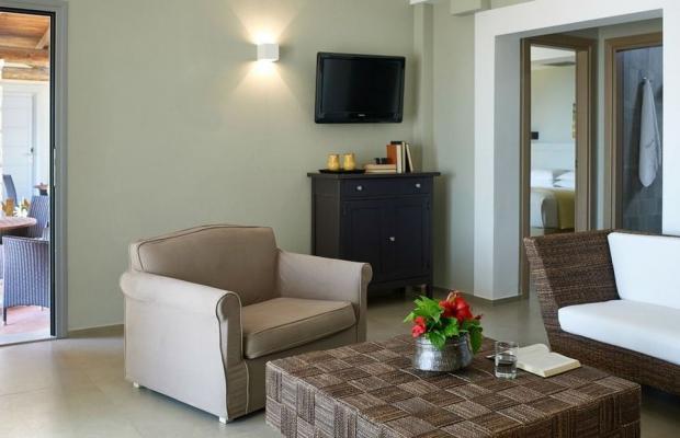 фото Domotel Agios Nikolaos Suites Resort изображение №6