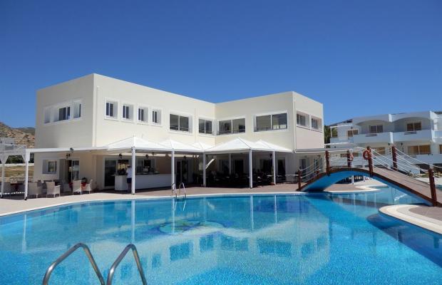 фото отеля Royal Beach Hotel (ex. Euroxenia Royal Mare Hotel) изображение №1