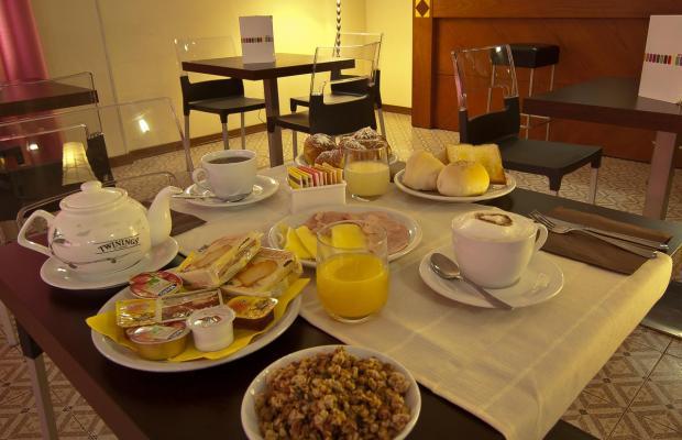 фотографии отеля Diva Hotel изображение №19