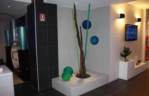фото Smart Hotel Milano (ех. San Carlo) изображение №22