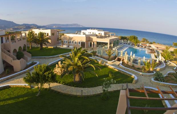 фото отеля Irini Beach Resort изображение №1