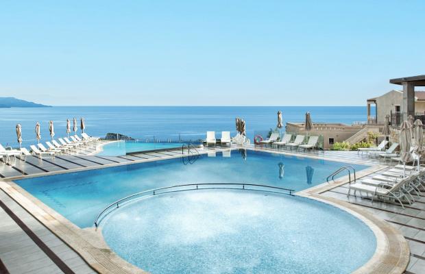 фото отеля Sivota Diamond Spa Resort изображение №13