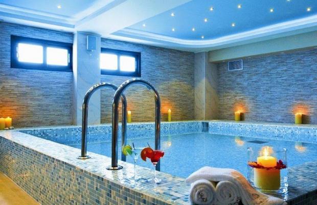 фотографии Sivota Diamond Spa Resort изображение №4