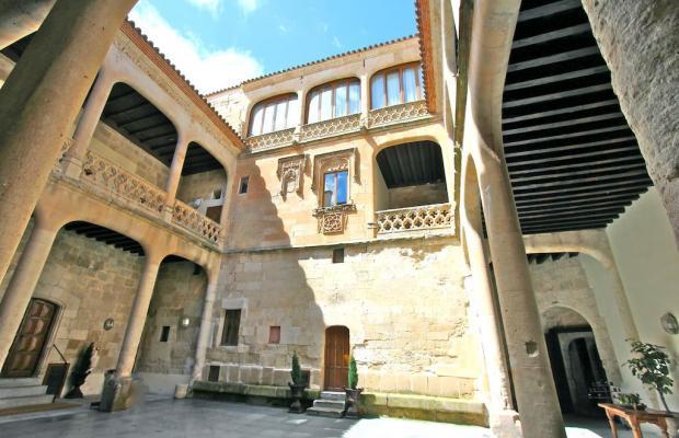 фотографии отеля Castillo del Buen Amor изображение №31