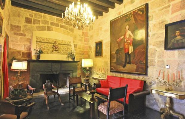 фотографии Castillo del Buen Amor изображение №28