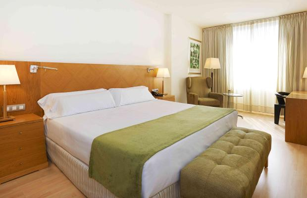 фотографии отеля Hesperia Sant Just изображение №23