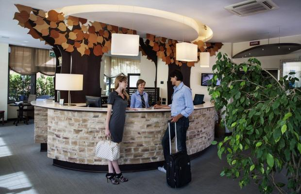 фото Alloro Suite Hotel изображение №14