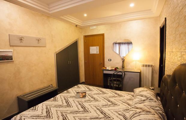 фотографии Hotel Bella Napoli (ex. De la Ville; Delle Nazioni) изображение №36
